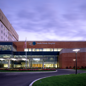 Cleveland Clinic Sount Pointe square